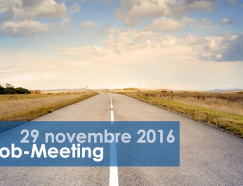 Infolog incontra i laureati al Job-Meeting di Modena