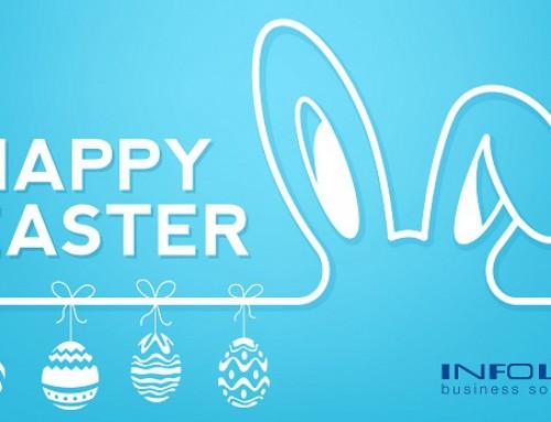 Buona Pasqua da Infolog