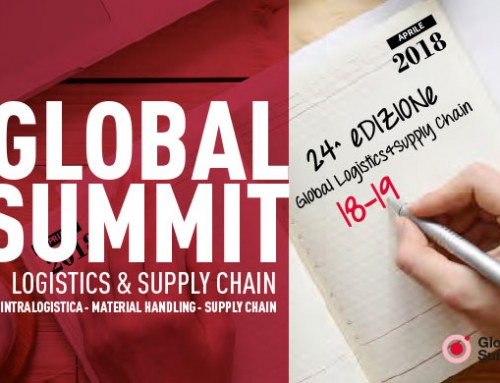18/19 Aprile | Global Summit Logistics & Supply Chain di Bologna