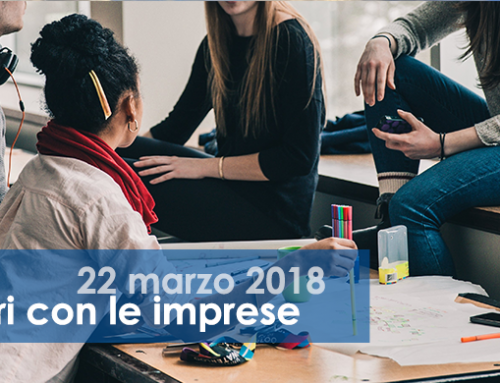 22 marzo | Infolog incontra i giovani laureati